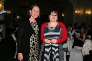 The Young Solicitor of the Year Award - Beata Nowakowska-Mrozek